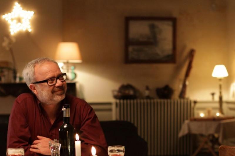 Les papas du dimanche: una scena con Olivier Baroux