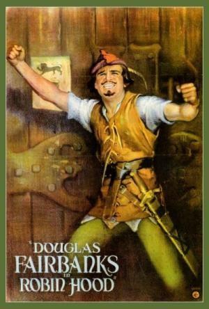 Robin Hood: la locandina del film