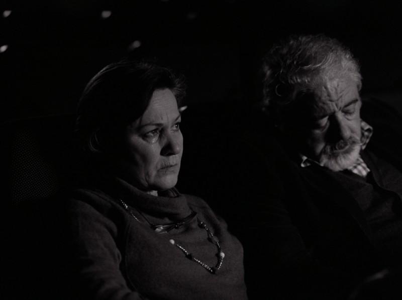 Teresa Madruga in una scena del film Tabu