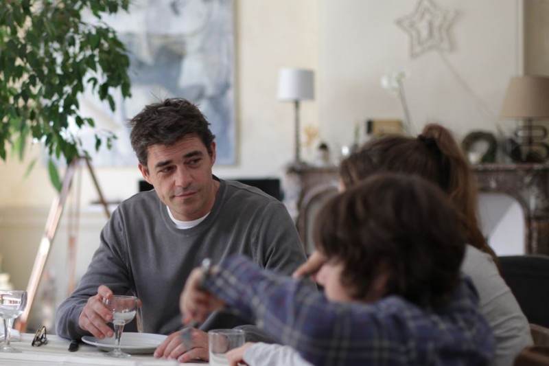 Thierry Neuvic in Les papas du dimanche (2012)