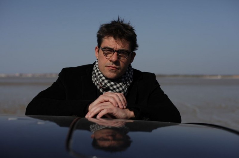 Thierry Neuvic nel francese Les papas du dimanche del 2012