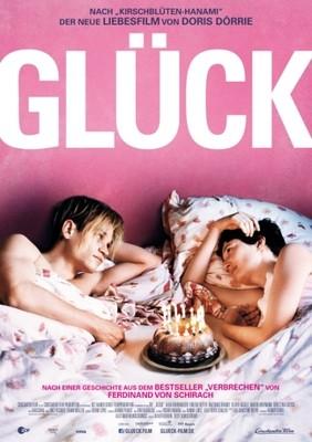 Glück: la locandina del film