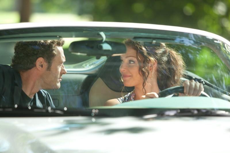 Katherine Heigl in One for the Money accanto a Jason O'Mara