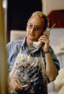 Robert Englund nei panni di sè stesso in Nightmare: nuovo incubo di Wes Craven