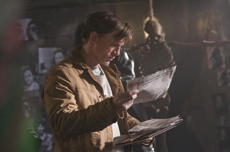 Dream House: Daniel Craig in una scena del film