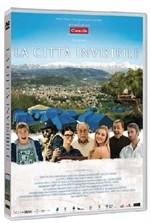 La copertina di La città invisibile (dvd)