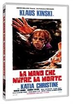 La copertina di La mano che nutre la morte (dvd)