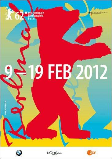 Berlinale 2012: il manifesto dell'edizione