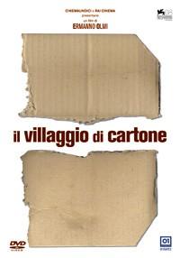 La copertina di Il villaggio di cartone (dvd)