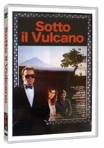 La copertina di Sotto il vulcano (dvd)