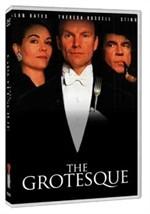 La copertina di The Grotesque (dvd)