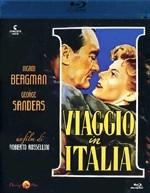 La copertina di Viaggio in Italia (blu-ray)