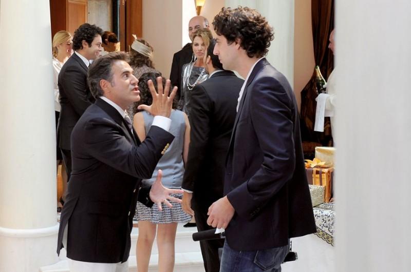 La vérité si je mens! 3: Jose Garcia in una scena