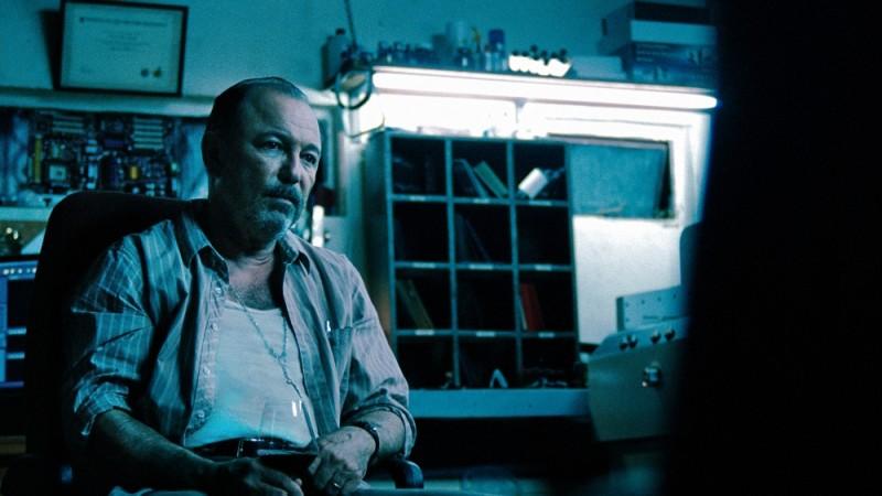 Safe House - Nessuno è al sicuro: Rubén Blades in una scena del film