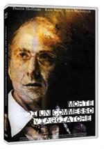 La copertina di Morte di un commesso viaggiatore (dvd)