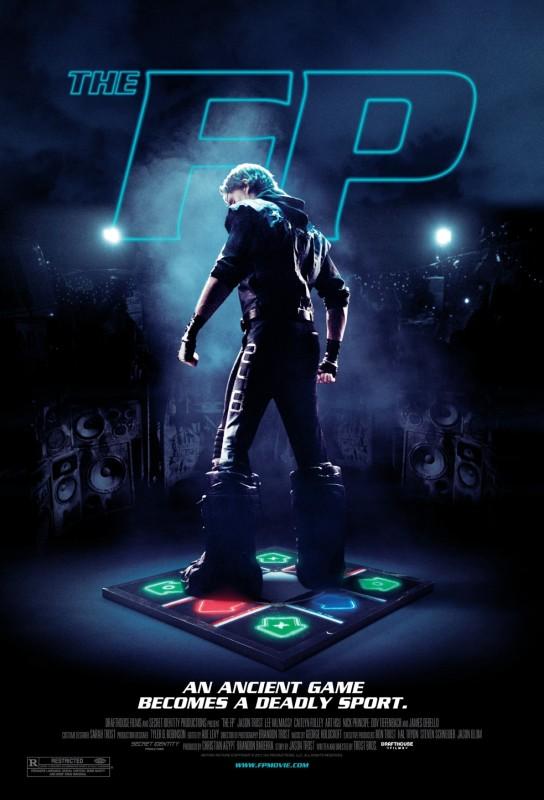 The FP: la locandina del film