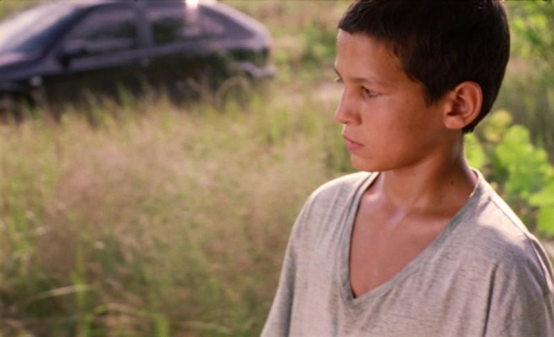 Just the Wind, un'immagine del film