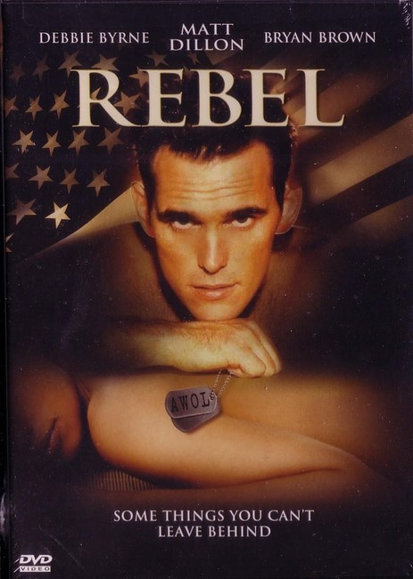 Rebel Matt - Soldato ribelle: la locandina del film