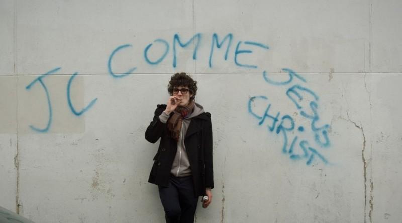Vincent Lacoste protagonista di JC Comme Jésus Christ
