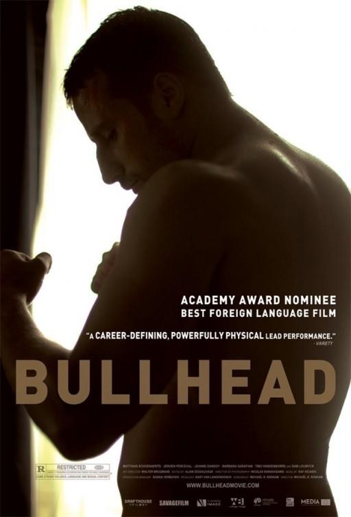 Bullhead: poster USA