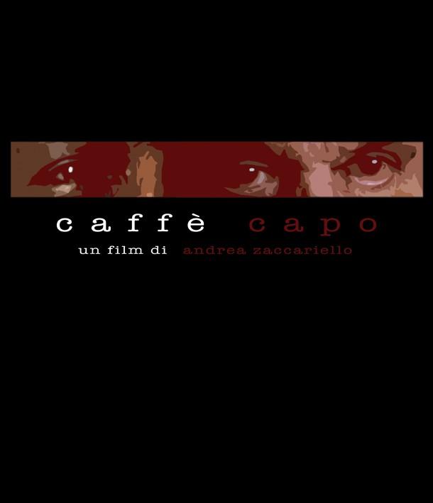 Caffè Capo - locandina del cortometraggio