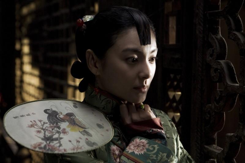 Kitty Zhang Yuqi protagonista del dramma politico White Deer Plain