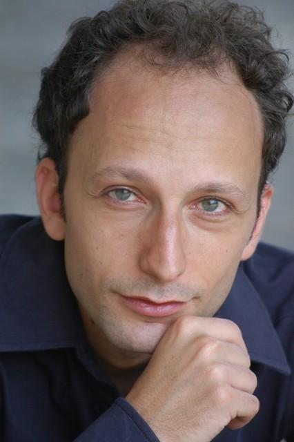 Mario Massaro: una foto dell'attore