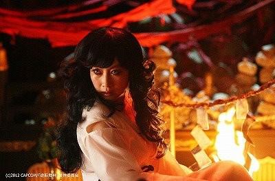 Una scena del film Gyakuten Saiban di Takashi Miike