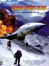 Collisione Zero: la locandina del film