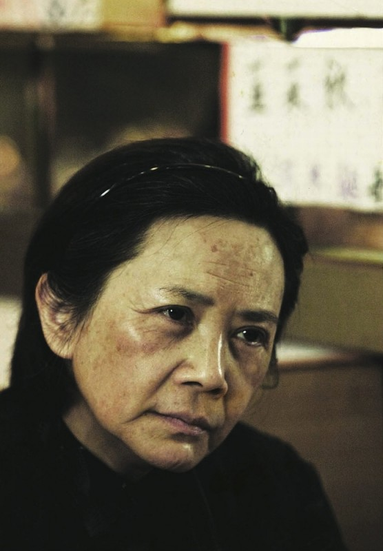 A Simple Life (Tao Jie): Deanie Yip in un bel primo piano tratto dal film