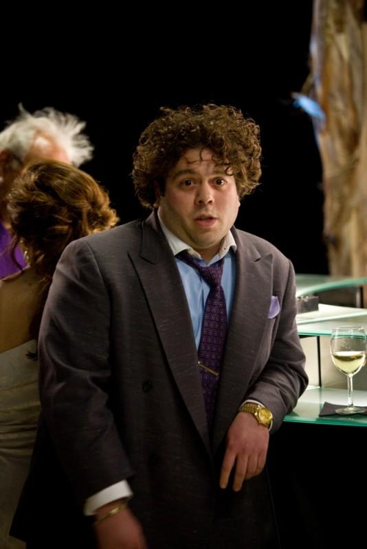 Dan Fogler protagonista dalla commedia Take Me Home Tonight