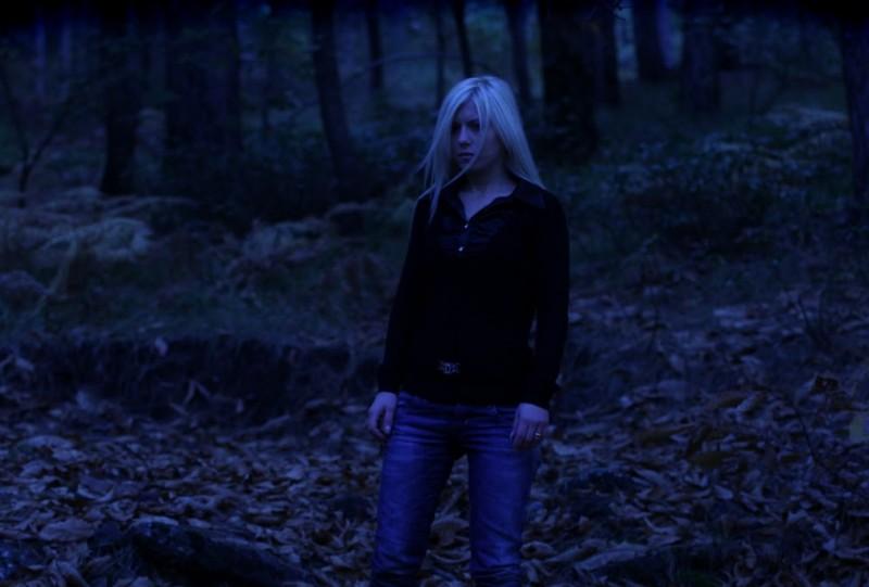 Native: Giovanna Mandalari in una scena del film