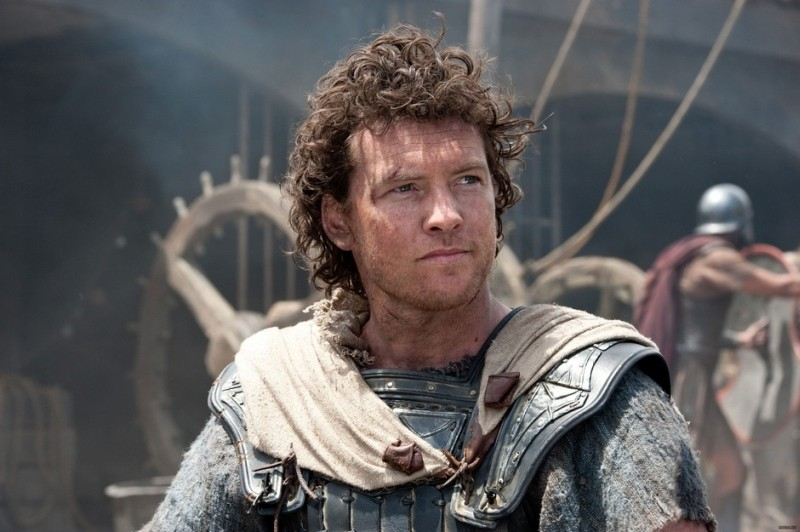 Wrath of the Titans: Sam Worthington protagonista del film nei panni di Perseo