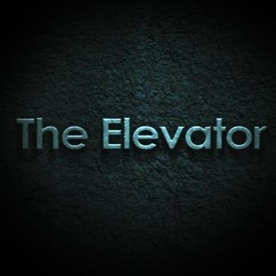 The Elevator: locandina internazionale promozionale per il web
