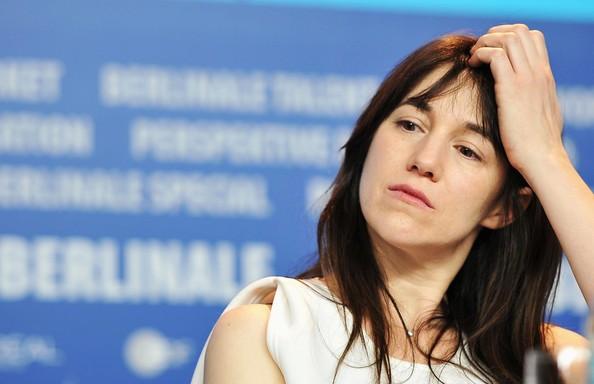 Berlinale 2012: Charlotte Gainsbourg alla conferenza stampa di presentazione della giuria