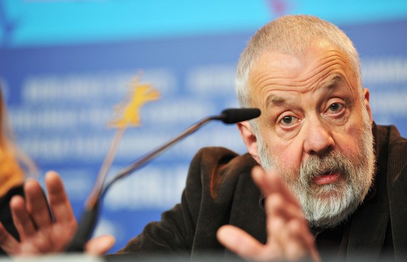 Berlinale 2012: Mike Leigh alla conferenza stampa di presentazione della giuria