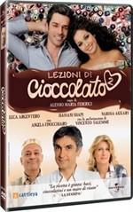 La copertina di Lezioni di cioccolato 2 (dvd)