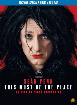 La copertina di This Must Be the Place (blu-ray)