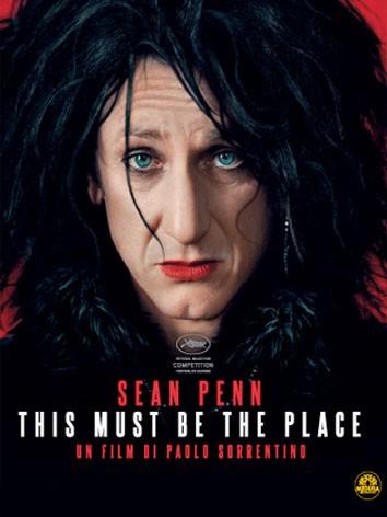 La copertina di This Must Be the Place (dvd)
