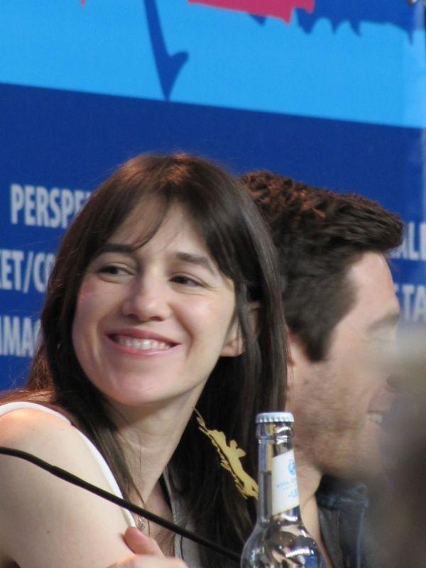 Berlinale 2012: Charlotte Gainsbourg è tra i giurati