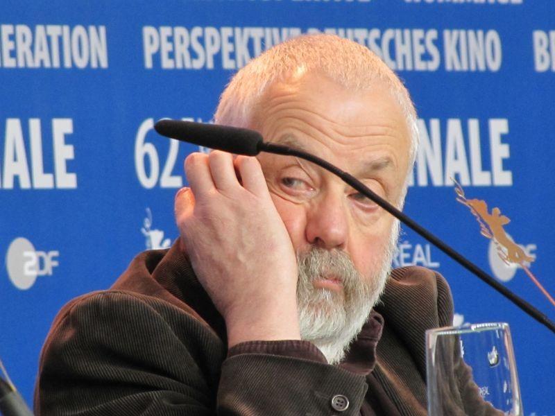 Berlinale 2012:  Mike Leigh è il presidente della giuria