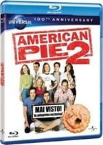 La copertina di American Pie 2 (blu-ray)