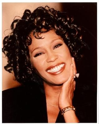 Una foto di Whitney Houston