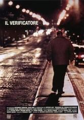 Il verificatore: locandina Italiana