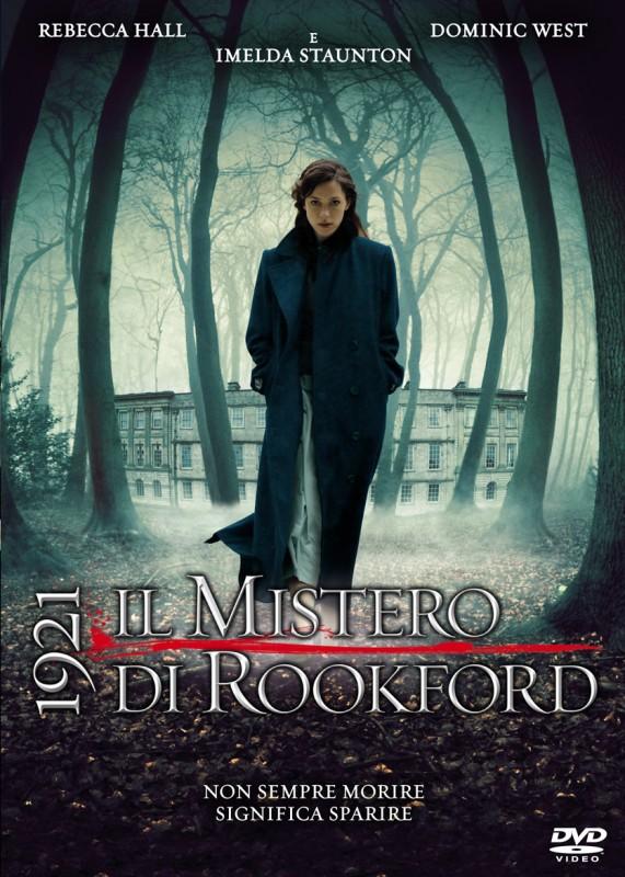 La copertina di 1921 - Il mistero di Rookford (dvd)