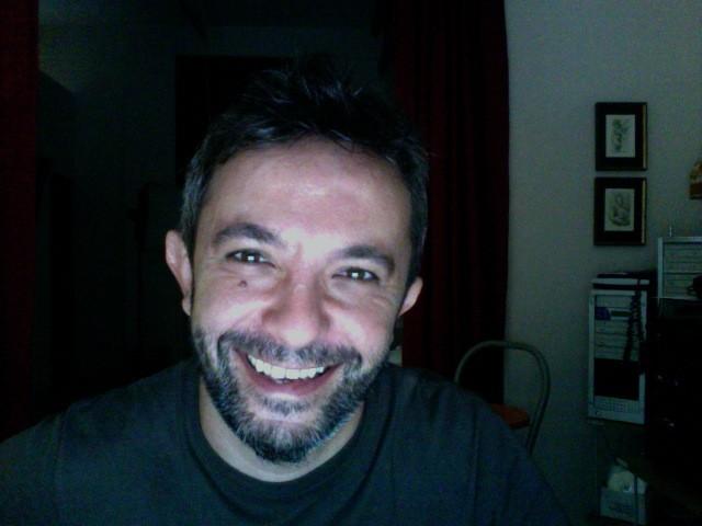 Una foto di Gianpiero Vigliano