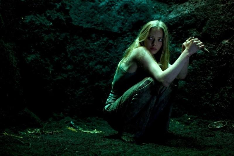 Amanda Seyfried è Jill, protagonista di Gone (2012)