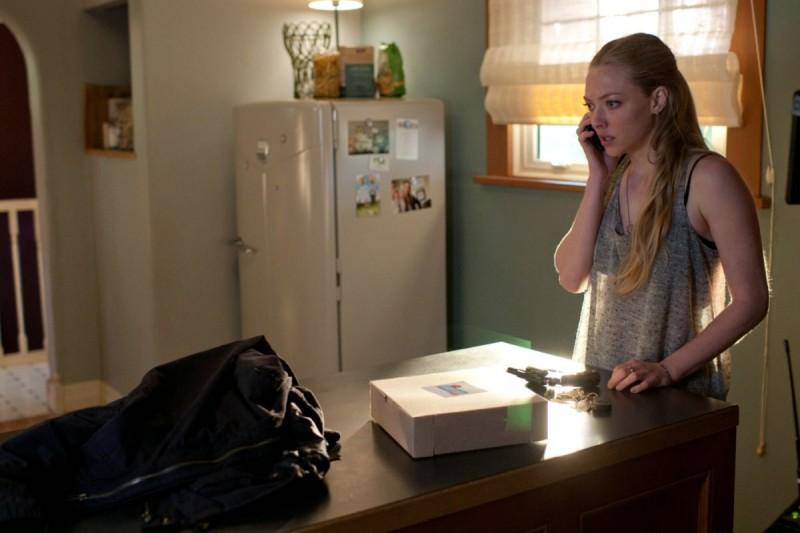 Amanda Seyfried è la protagonista di Gone (2012)