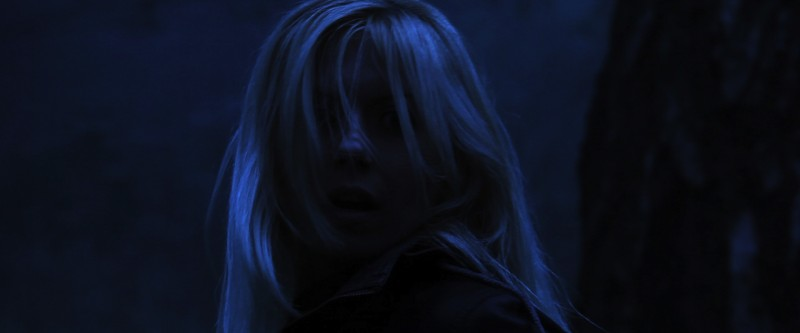 Giovanna Mandalari nel film Native