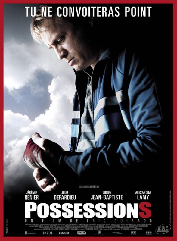 Possessions: la locandina del film